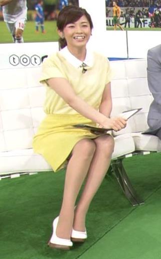 杉崎美香 パンチラキャプ・エロ画像3
