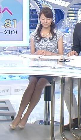 宮澤智 太ももキャプ・エロ画像2