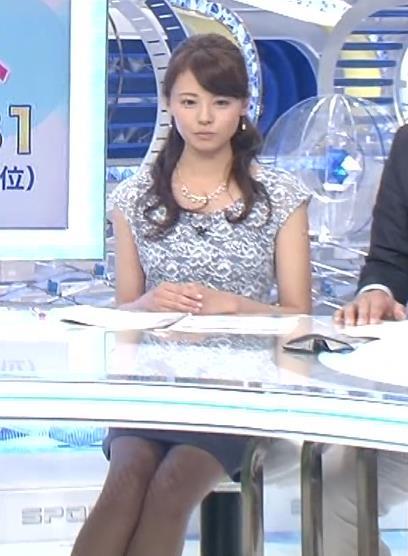 宮澤智 太ももキャプ・エロ画像3