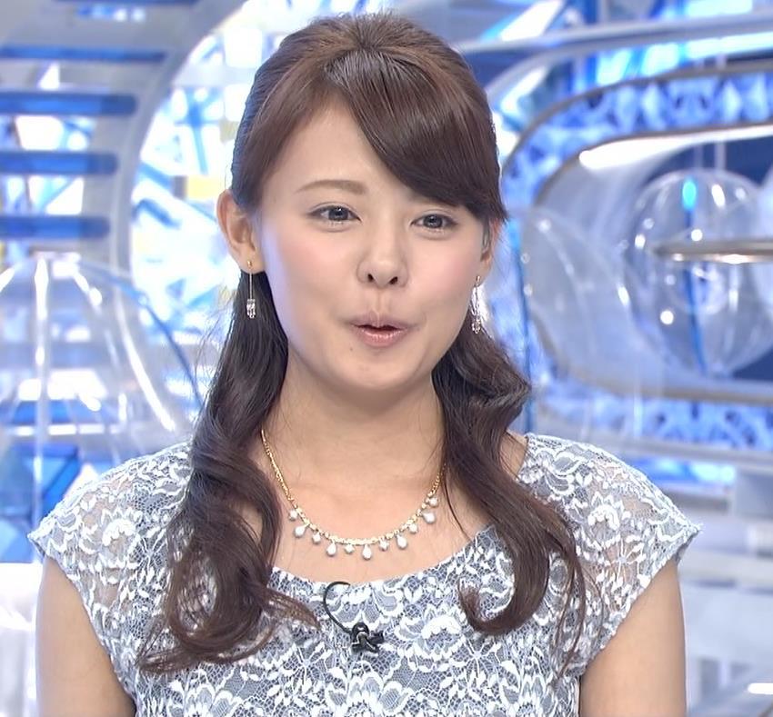 宮澤智 太ももキャプ・エロ画像4