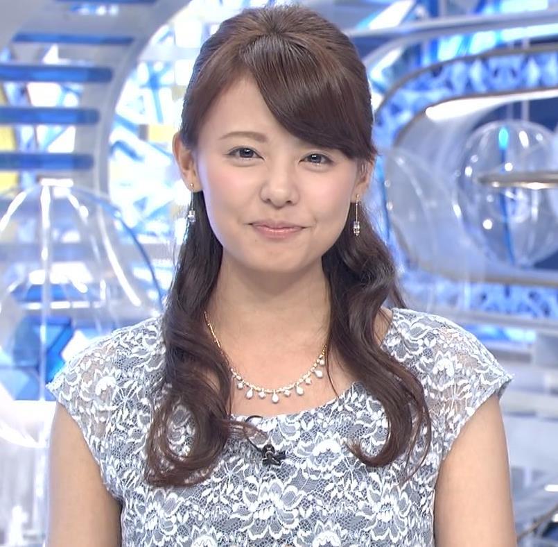 宮澤智 太ももキャプ・エロ画像5