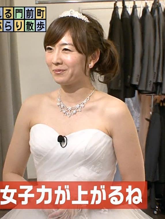 狩野恵里 セクシードレスキャプ・エロ画像5