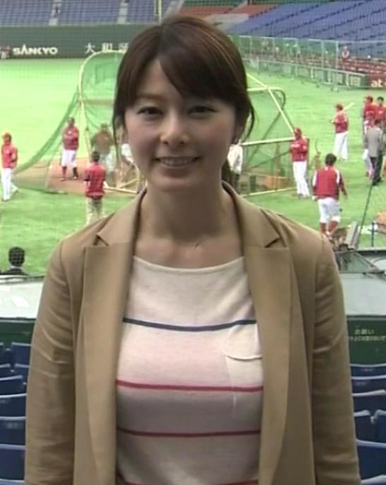 杉浦友紀 白いジャケットキャプ・エロ画像2