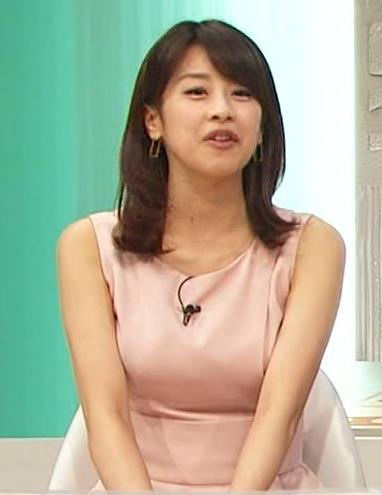 加藤綾子 ワンピースキャプ・エロ画像2