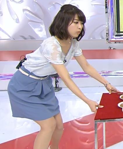 佐藤渚 衣装キャプ・エロ画像