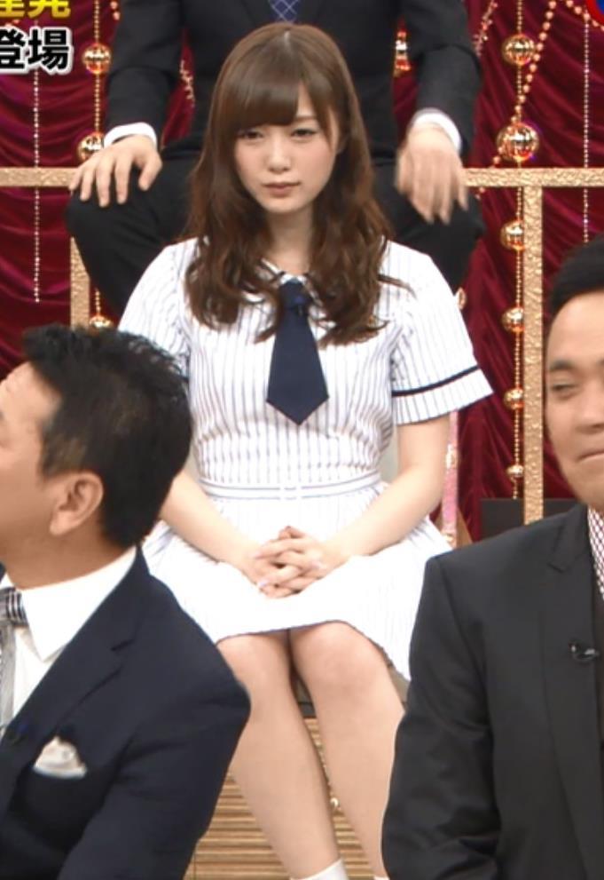 白石麻衣 キャプ・エロ画像