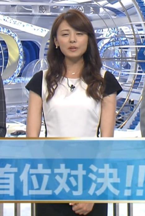宮澤智 横乳キャプ・エロ画像2
