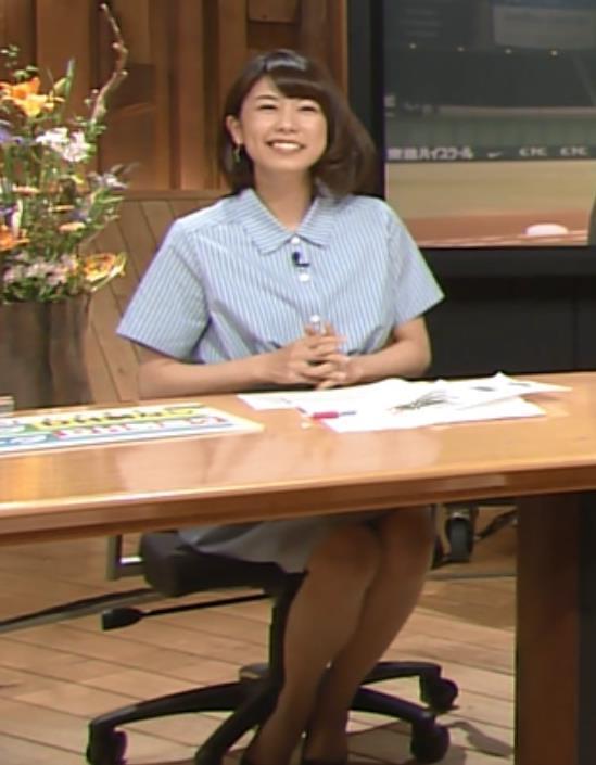 青山愛 ミニスカートキャプ・エロ画像3