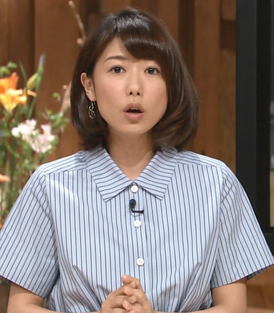青山愛 ミニスカートキャプ・エロ画像4