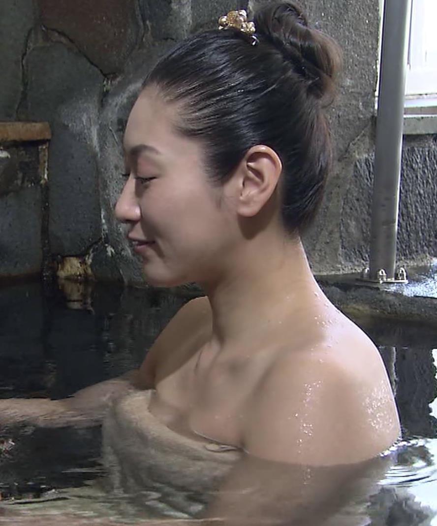 温泉番組 キャプ・エロ画像3