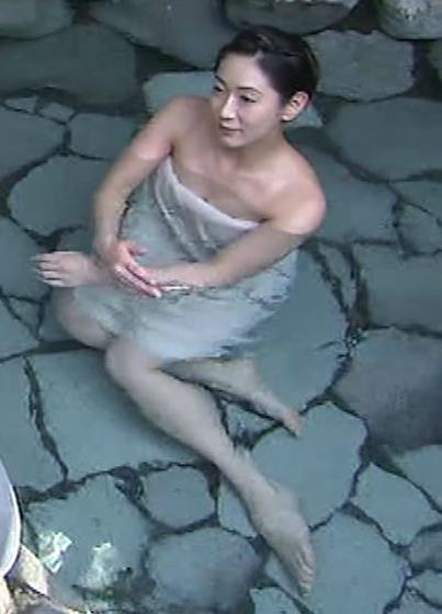 温泉番組 キャプ・エロ画像5