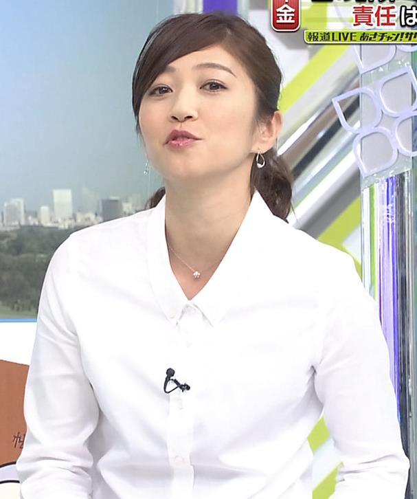 久保田智子 パンツキャプ・エロ画像3
