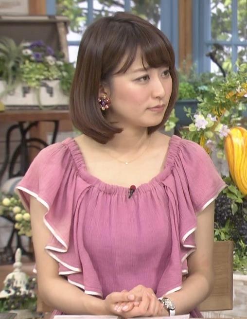 枡田絵理奈 薄着キャプ・エロ画像3