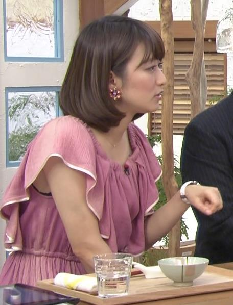 枡田絵理奈 薄着キャプ・エロ画像4
