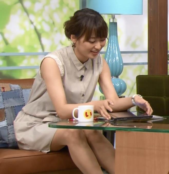 枡田絵理奈 パンツキャプ・エロ画像3