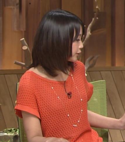 竹内由恵 ワンピースキャプ・エロ画像2