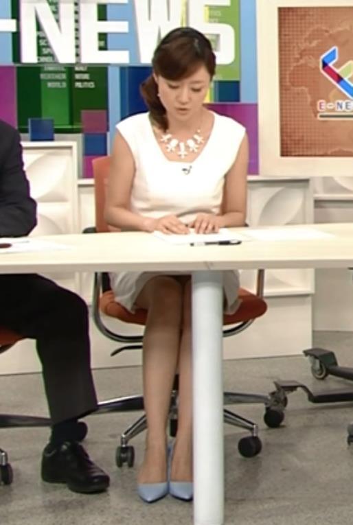 吉竹史 パンチラキャプ・エロ画像3