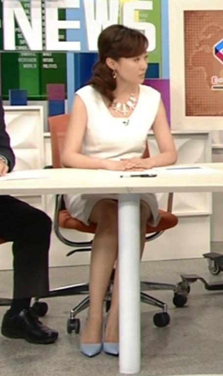 吉竹史 パンチラキャプ・エロ画像5