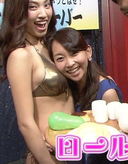 出水麻衣 巨乳キャプ・エロ画像4