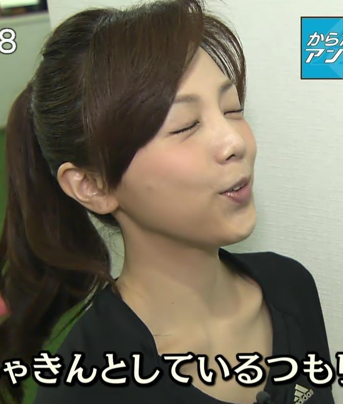 森本智子 骨盤矯正キャプ・エロ画像4