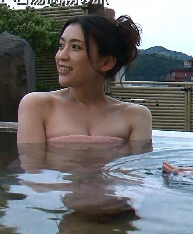 雛形あきこ 入浴キャプ・エロ画像3