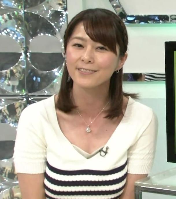 杉浦友紀 胸ちらキャプ・エロ画像6