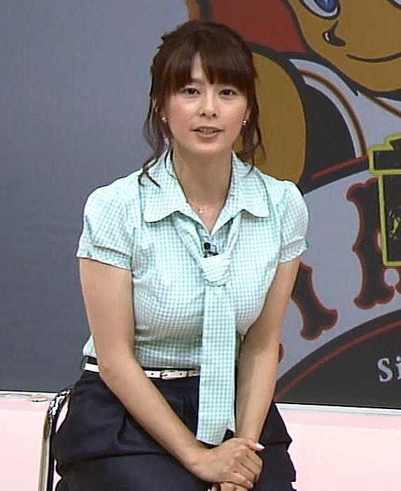 杉浦友紀 横乳キャプ・エロ画像5