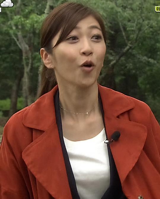 久保田智子  (20140628)キャプ・エロ画像2