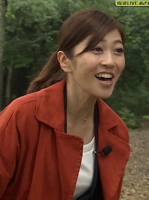 久保田智子  (20140628)キャプ・エロ画像3