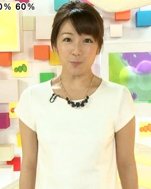 長野美郷 胸ちらキャプ・エロ画像4