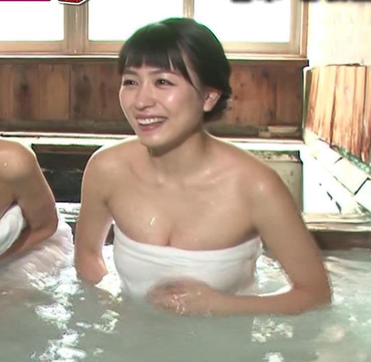川村ゆきえ 入浴キャプ・エロ画像2