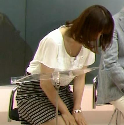 杉浦友紀 ミニスカートキャプ・エロ画像4