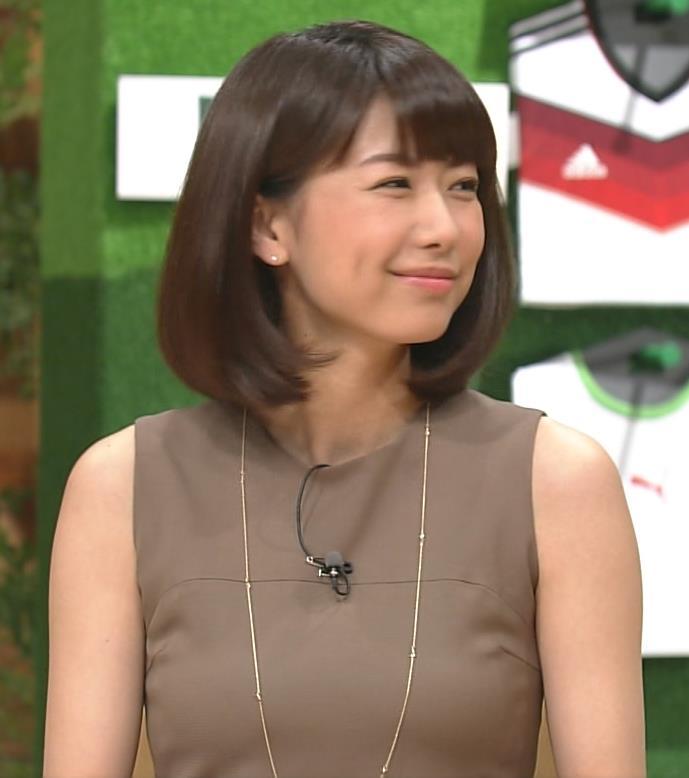 青山愛 ぴったりした服キャプ・エロ画像3