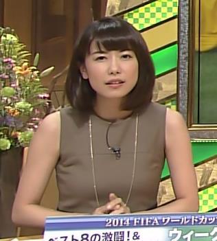 青山愛 ぴったりした服キャプ・エロ画像4