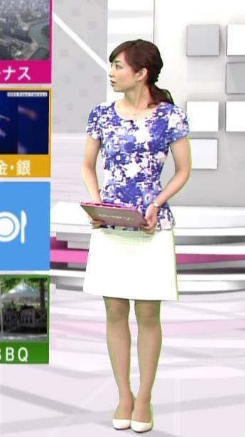 伊藤綾子 舌 (news every 20140705)キャプ・エロ画像2
