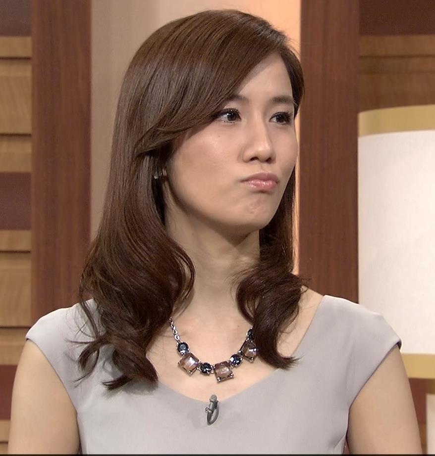 黒木奈々 ワンピースキャプ・エロ画像3
