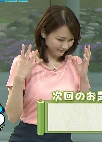 滝本沙奈 太ももキャプ・エロ画像4