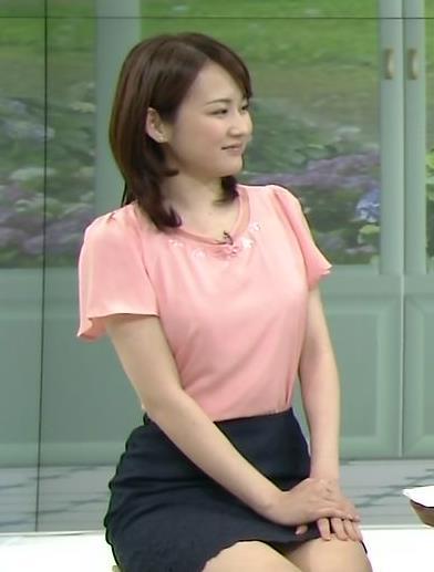 滝本沙奈 太ももキャプ・エロ画像5