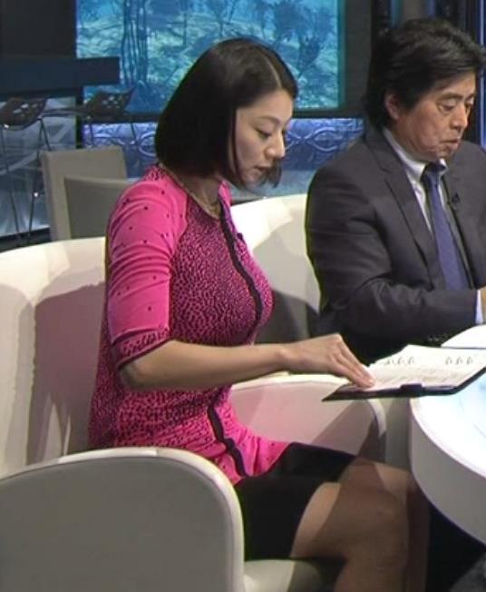 小池栄子 横乳キャプ・エロ画像