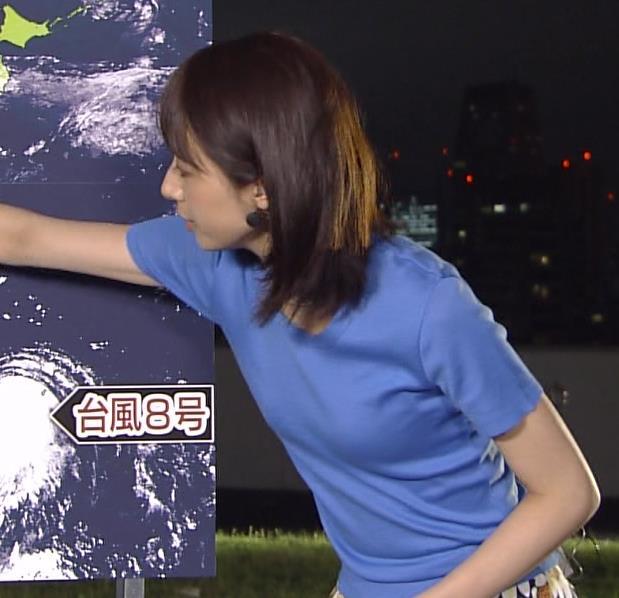 林美沙希 おっぱいキャプ・エロ画像6