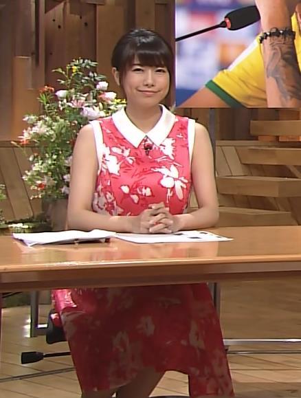 青山愛 ワンピースキャプ・エロ画像2
