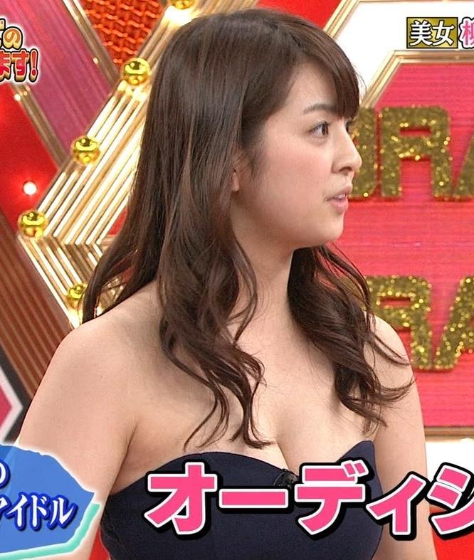 柳ゆり菜 おっぱいキャプ・エロ画像5