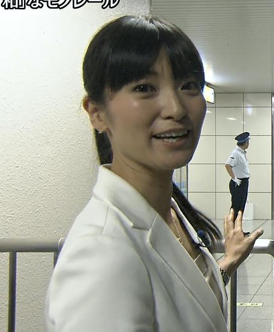 大江麻理子 横乳キャプ・エロ画像3
