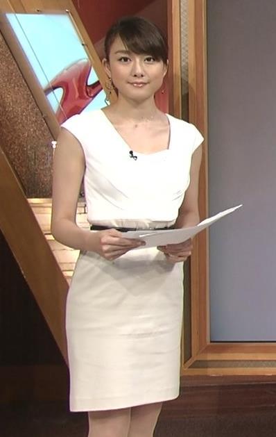 大島由香里 衣装キャプ・エロ画像4