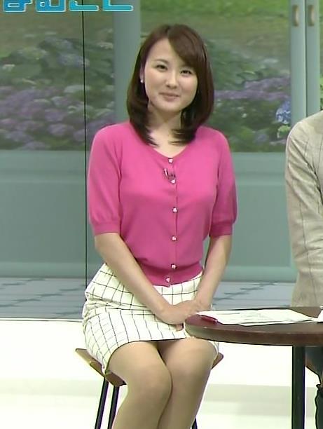 滝本沙奈 ミニスカートキャプ・エロ画像2