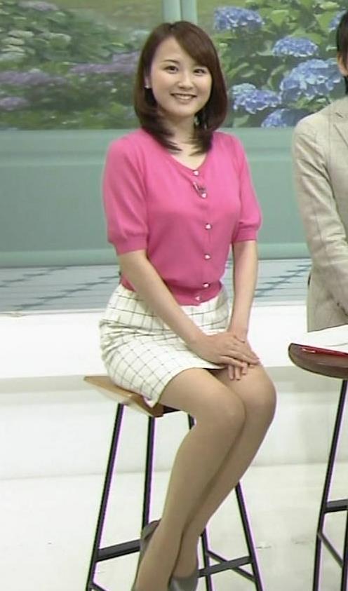 滝本沙奈 ミニスカートキャプ・エロ画像3