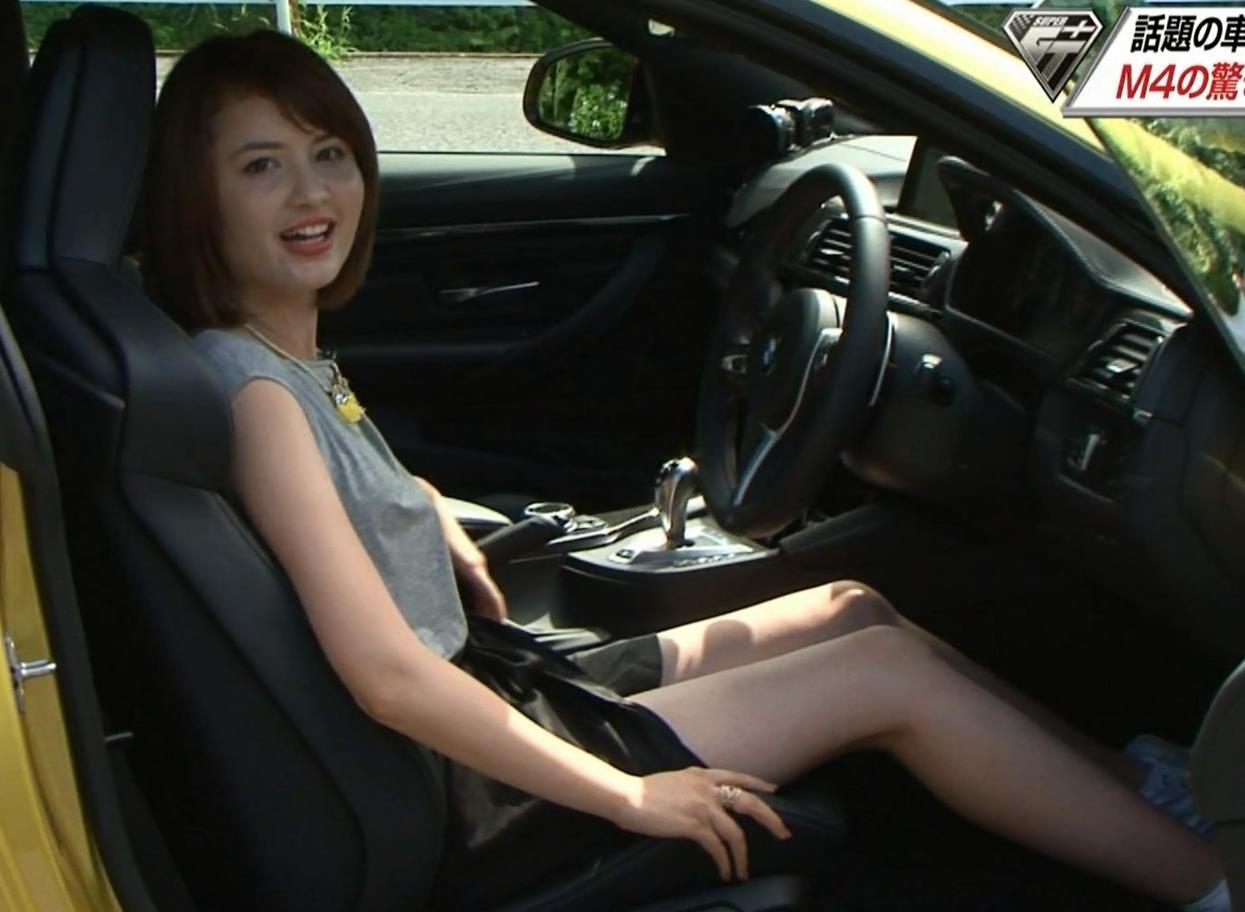 高松リナ ミニスカートキャプ・エロ画像4