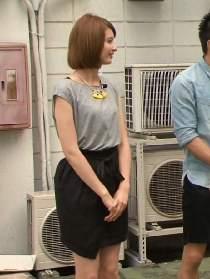 高松リナ ミニスカートキャプ・エロ画像7