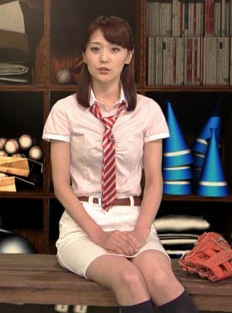 森葉子 パンチラキャプ・エロ画像3