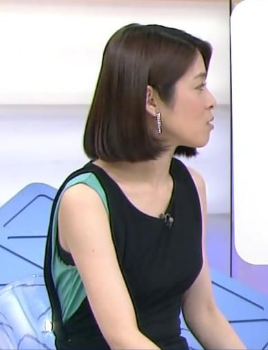 鎌倉千秋 横乳キャプ・エロ画像3